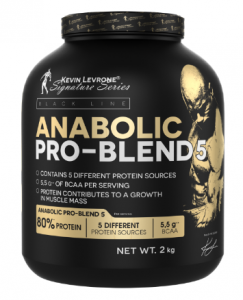 Anabolic pro-blend 2000 г Kevin Levrone
