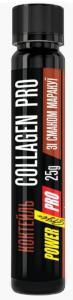 "ШОТ ""Collagen pro"" 25 г Power Pro"