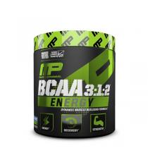 BCAA 3:2:1 Energy  270g, Muscle Pharm