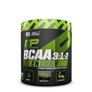 BCAA 3:2:1 Energy  270g, Muscle Pharm