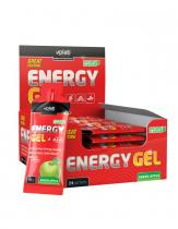 VP laboratory Energy Gel+Caffeine  41 г