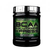 BCAA+Glutamine Xpress 300 г Scitec Nutrition