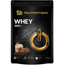 Whey 750 г GO ON Nutrition