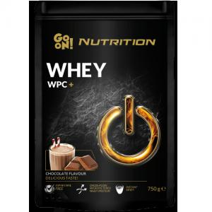 Whey 750 г GO ON Nutrition