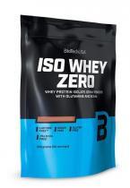 Biotech Iso Whey Zero Lactose Free 500 г