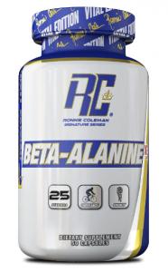 Ronnie Coleman Beta-Alanine 50 капс