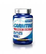 L-Carnitine Lonza 120 капс. Quamtrax