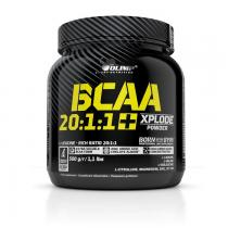 BCAA 20:1:1 Xplode Powder 500 г Olimp Labs