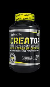 Biotech CreaTor 120 капс
