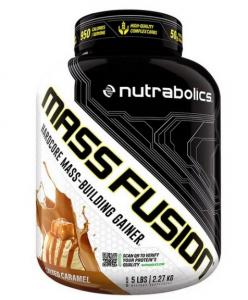 Mass Fusion 2.3 кг  Nutrabolics