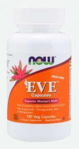 Now Foods Eve Superior Womens Multi 180 softgels