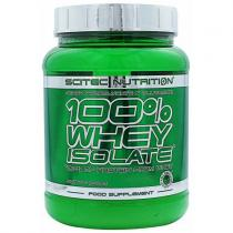 100% Whey Isolate  700 г Scitec Nutrition