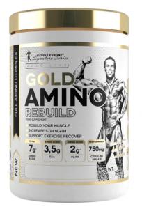 Kevin Levrone Gold Amino Rebuild 400 g