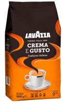 Кофе в зернах Lavazza Crema e Gusto 1000 г