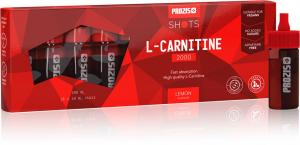 Prozis L-Carnitine 2000 10*10ml