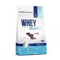 Whey Delicious 700g, AllNutrition