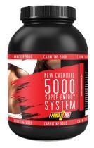 Power Pro Carnitin 5000 (банка) 500 г