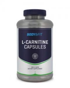 L-Carnitine 150 капс Bodyfit