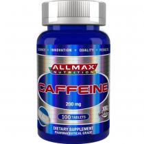Caffeine 100 таб Allmax