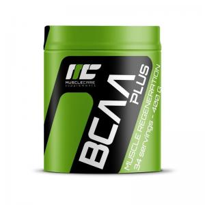 BCAA Plus 400 г Muscle Care
