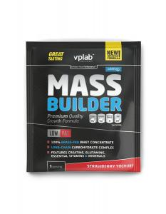 VP laboratory Mass Builder  100 г