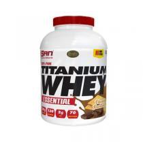 100% Pure Titanium Whey 2272 г SAN