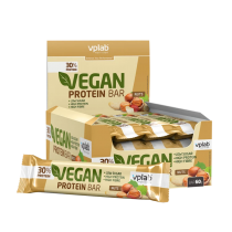 VP laboratory Vegan Protein Bar 60 г