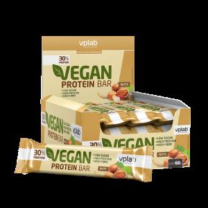 VP laboratory Vegan Protein Bar 60 г