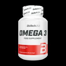 Biotech Omega 3 90 капс