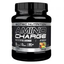 Scitec Nutrition Amino Charge 570 г