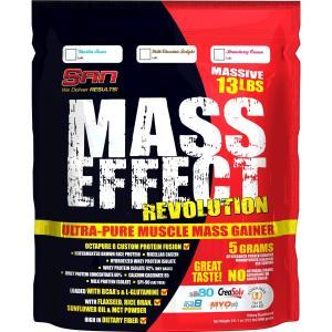 Mass Effect Revolution  5986 гр  SAN