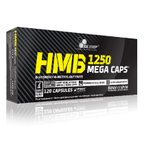 Olimp HMB MEGA CAPS 120 капс