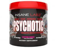 Psychotic 220 г Insane Labz