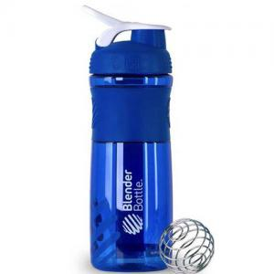 Шейкер Blender Bottle SportMixer 820 мл