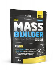 VP laboratory Mass Builder  1,2 кг