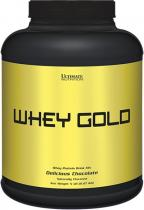 Whey Gold 2270 г Ultimate Nutrition