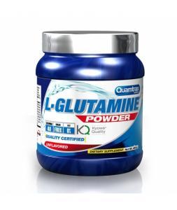 L-Glutamine 400 гр. Quamtrax