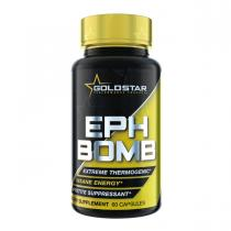 EPH Bomb 60 капс Gold Star