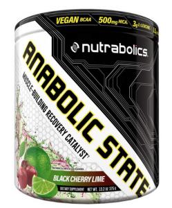 Anabolic State 375g  Nutrabolics