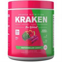Kraken 320 г Sparta Nutrition