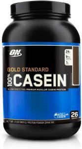 Optimum Nutrition 100% Casein Gold Standard 909 г