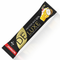 Deluxe Protein Bar 32% 60 g, Nutrend