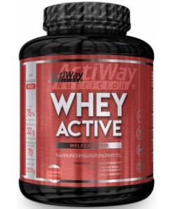 Whey Active 2270 г Actiway