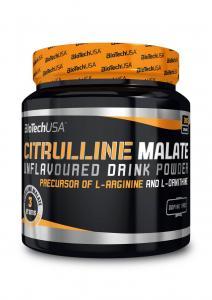 Biotech Citrulline malate 300 г