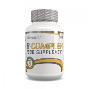B-complex 60 таб Biotech