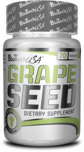 Biotech Grape seed 70 таб