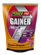 Power Pro Gainer 2000 г
