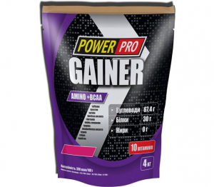 Power Pro Gainer 4000 г