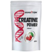 CREATINE POWER 500 г Ванситон