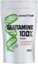 GLUTAMINE100%  POWER 300 г Ванситон